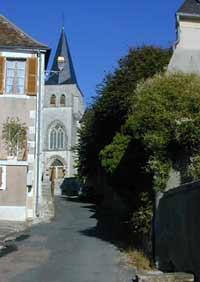 Poilly sur Loire